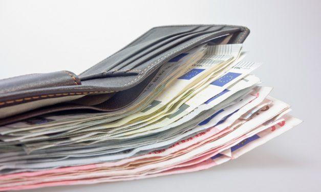 Isplata polovine minimalne zarade za april kreće u ponedeljak