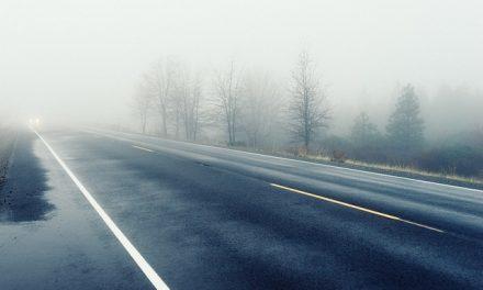 Vozači oprezno, magla smanjuje vidljivost