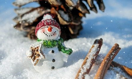Danas počnje zima