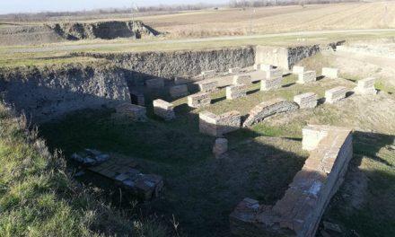 """U Viminacijumu otkriven redak nalaz – Lavovi kao mistični idoli """"duha zaštitnika"""" legije"""