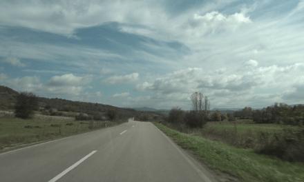 """JP """"Putevi Srbije"""": Opreznija vožnja narednih dana zbog jakog vetra"""