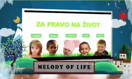 Melodija za život: Sto muzičara boriće se za život dece kojoj je potrebno lečenje u inostranstvu