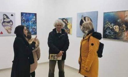 """ULIS """"Milena Pavlović Barili"""": 70 godina neprekinute tradicije stvaranja i negovanja likovne umetnosti"""