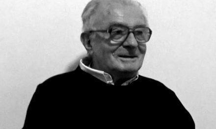 Odlazak Milisava Milenkovića, književnika i osnivača FEDRAS-a