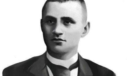 Momčilo Tapavica: Prvi Srbin koji je osvojio olimpijsku medalju