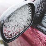 AMSS: Oprez zbog snega i poledice