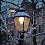 Danas pretežno oblačno vreme, mestimično sa slabim snegom