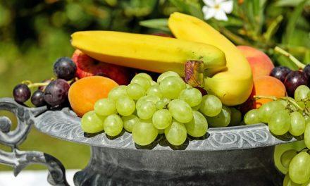 Polovina dece u Srbiji jede voće svakog dana