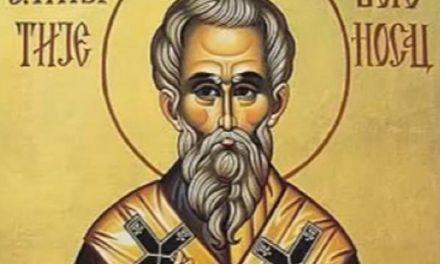 Danas je Sveti Ignjatije, kažu da se javlja svakome ko ga zove u pomoć