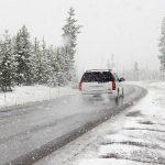 Oprez u vožnji zbog moguće poledice