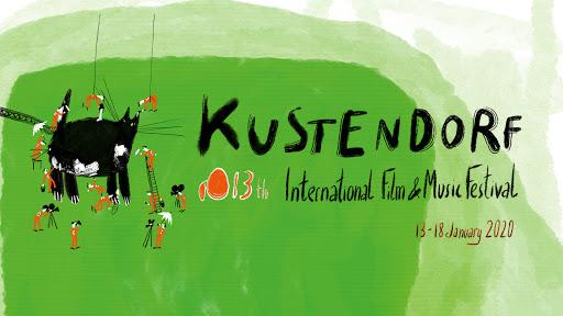 """""""Kustendorf"""" od 22. do 25. januara, ove godine onlajn"""