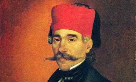 Na današnji dan umro je srpski jezički i pravopisni reformator Vuk Stefanović Karadžić