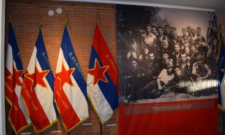 """U Kragujevcu otvorena izložba """"Ratna slika Srbije u Drugom svetskom ratu 1941-1945″"""