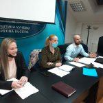 Изабран нови председник Спортског савеза општине Кучево