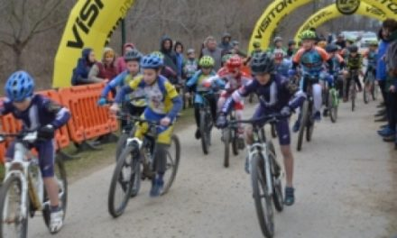 Održano 6. državno prvenstvo u ciklo krosu na Srebrnom jezeru