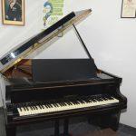 Veliko Gradište: Svečana primopredaja klavira