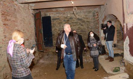 S kulturom je lakše: Počela restauracija Narodnog muzeja Veliko Gradište