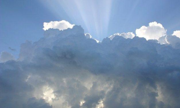 Временска прогноза: Ред облака, ред сунца