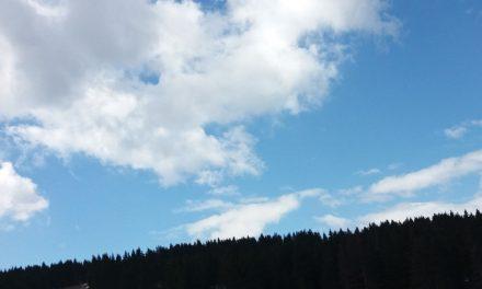 Pre podne sunčano, popodne oblaci