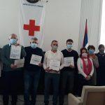 """Opština Petrovac na Mlavi dobitnik Zlatne plakete – """"Šampion solidarnosti"""""""