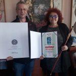 """Slavica Miletić dobitnica štapa poslednje takmičarske večeri festivala """"Milivojev štap i šešir"""""""