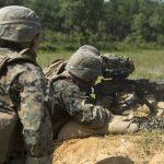 Obaveštenje o izvođenju gađanja iz pešadijskog naoružanja za april