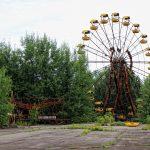 Туристичка атракција: Лет изнад Чернобиља