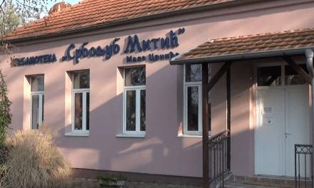 """Biblioteka """"Srboljub Mitić"""" Malo Crniće: U ime svih nas iz…"""