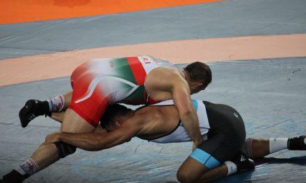 Reprezentativac Srbije Datunašvili šampion Evrope