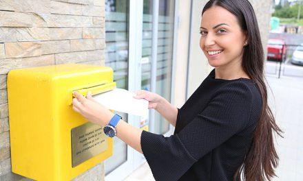 JP Pošta Srbije izdala zvanično saopštenje povodom lažnih imejlova