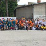 Kučevo: Održane Seoske igre Sportskog saveza Srbije