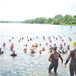 Na Srebrnom jezeru održano Otvoreno prvenstvo Srbije u triatlonu 2021