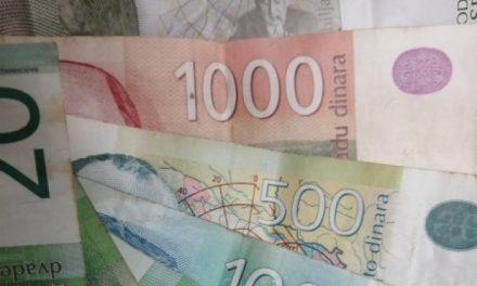 Danas isplata 3.000 dinara za vakcinisane
