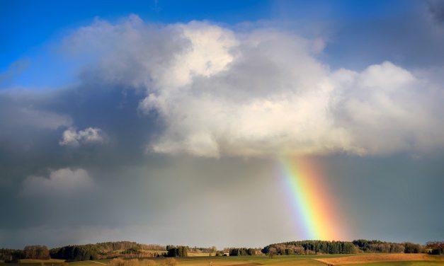 Ove nedelje biće kiše i pljuskova