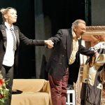 "Predstava ""Ljubav do groba"" oduševila kostolačku publiku"