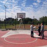 Moderni tereni za sport i rekreaciju u Kostolcu biće u funkciji ovog leta