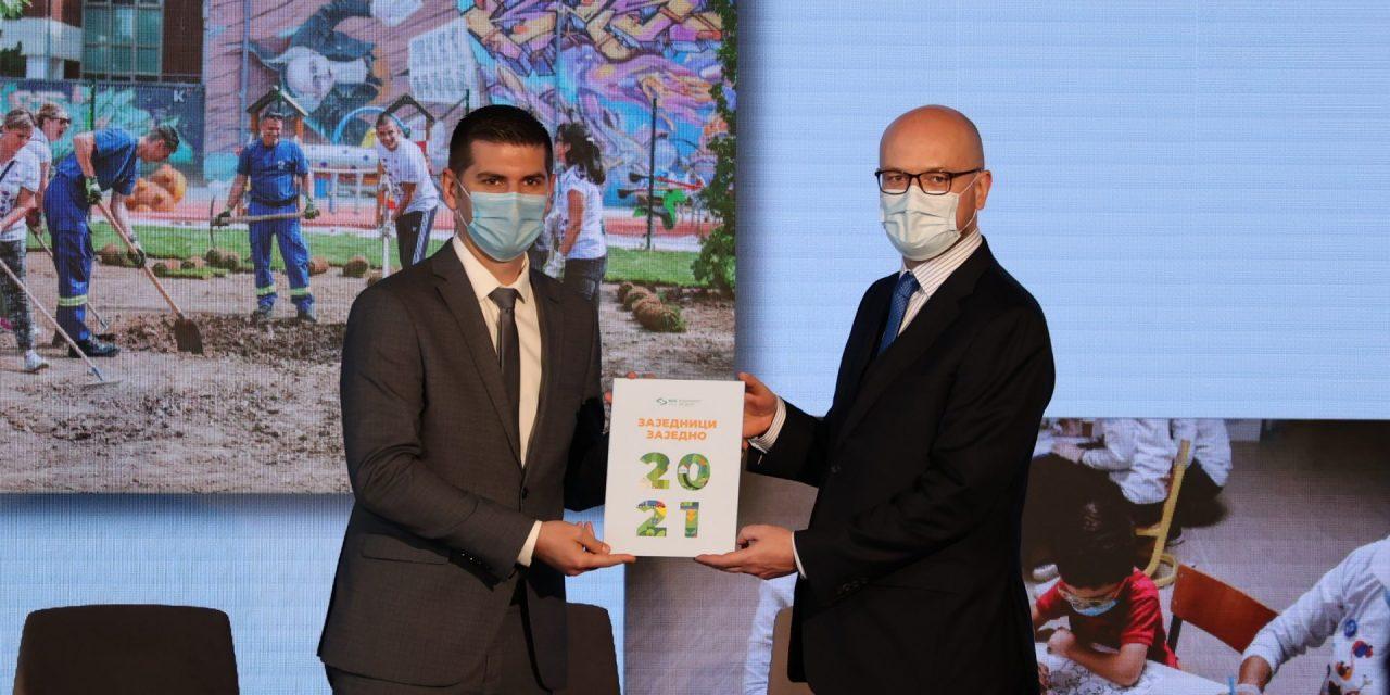 U ekološke projekte u lokalnim samoupravama NIS ulaže 107,5 miliona dinara