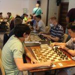 """Povučen prvi potez 14. Međunarodnog šahovskog turnira """"Open Srebrno jezero 2021"""""""