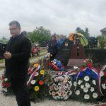 Obeleženo 22 godine od pogibije generala Ljubiše Veličkovića