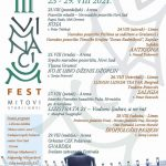 Viminacium fest od 23 – 29. avgusta 2021. godine