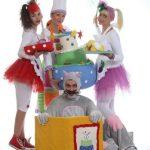 "Kostolac: Predstava za decu ""Čarobni kolač"""