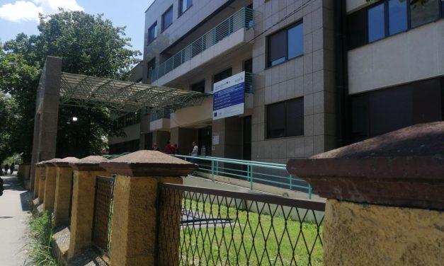 U kovid bolnici Požarevac na lečenju 44 pacijenta sa simptomima koronavirusa