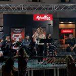 """Održan koncert orkestra """"Gvardija"""" u okviru letnjeg programa CZK Požarevac"""