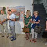 Otvorena Galerija savremene umetnosti u zgradi Narodnog muzeja