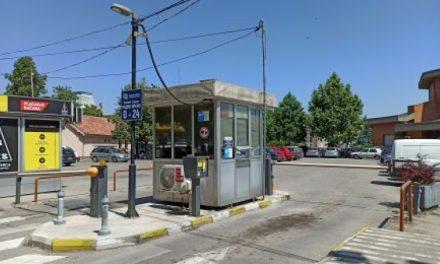 """Od ponedeljka parkiralište """"Pijaca"""" u ulici Moša Pijade biće zatvoreno zbog početka radova"""
