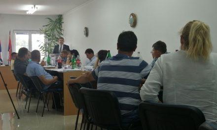 Održana sedma sednice Skupštine opštine Malo Crniće