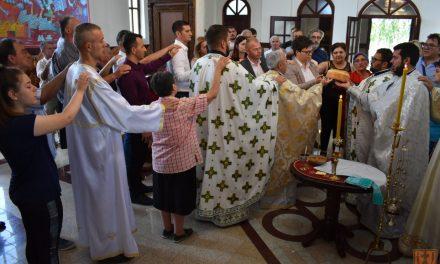 Obeležena slava Gradske opštine Kostolac – Sveti Prokopije