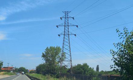 Veliki broj naselja 19. i 20. avgusta bez struje