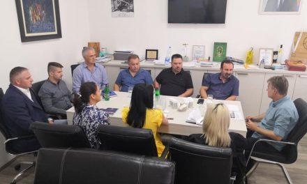 Državni sekretar posetio Opštinu Petrovac na Mlavi