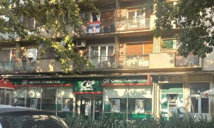 Raiffeisen banka preuzela Crédit Agricole u Srbiji